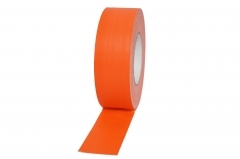 FOS Stage Tape 50mm x 50M Neon Orange