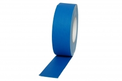 FOS Stage Tape 50mm x 50M Neon Blue