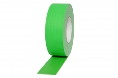 FOS Stage Tape 50mm x 50M Neon Green