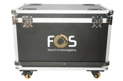 FOS S Flight Case