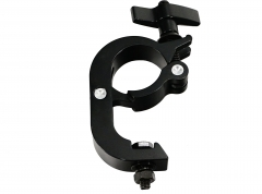 FOS CLAMP 100 Black