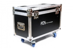 FOS Double Case Wash Quad.