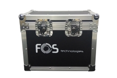 FOS Double Case Iridium