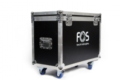 FOS Double Case Scorpio Beam