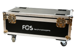 FOS Double Case COB System