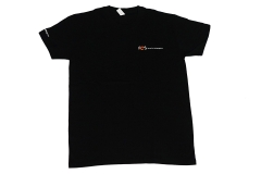 FOS T Shirt Black XL.