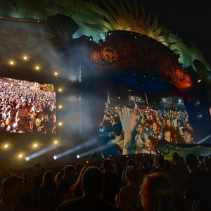 FOS Technologies @ Tomorrowland Athens 2019 by UTG